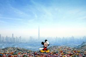 4 Dubai Landfill Mickey