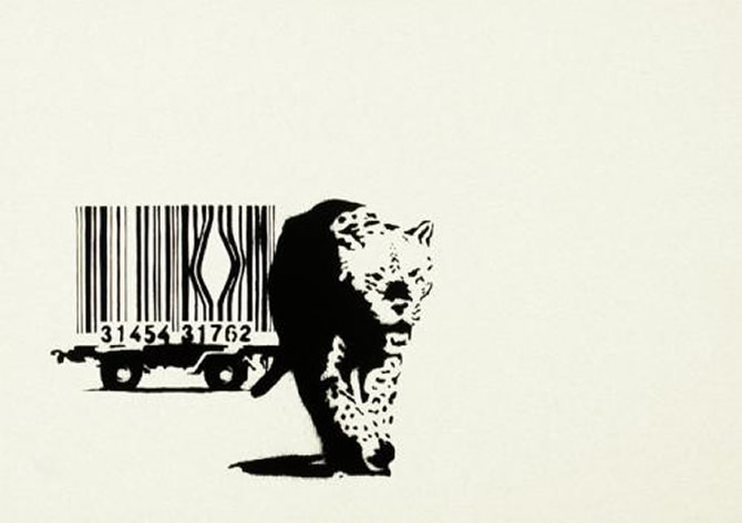 Barcode - Printer Proof
