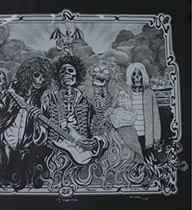 The 27 Club - Black