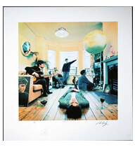 Definitely Maybe Front