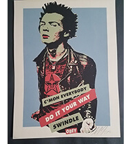 Sid Vicious - Your Way