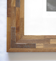 WALNUT Patchwork4