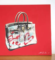 Anarchy Bag - Red #1