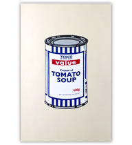 Soup Can – WCP Reproduction